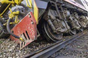Houston Train Accident Lawyer