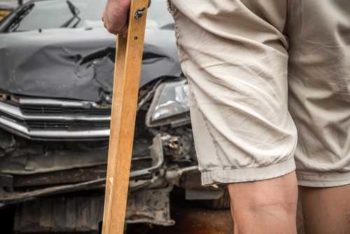 Uninsured Motorist Houston Car Accident Lawyer Free Consultation