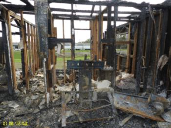 Houston Burn Injury Lawyer | Burn Victim Attorney | Free Consultation