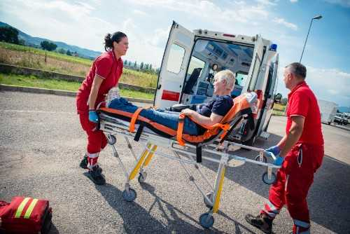 Filing a Bus Accident Claim