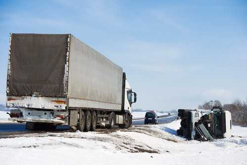 Getting Truck Accident Compensation