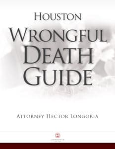 Houston Wrongful Death Guide