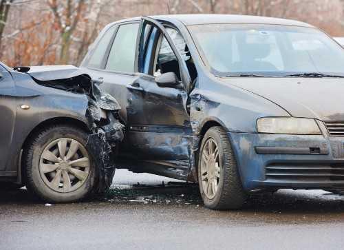 Uninsured Driver at Fault