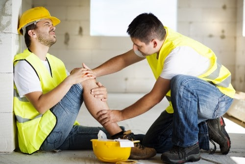 Causes of Construction Accidents