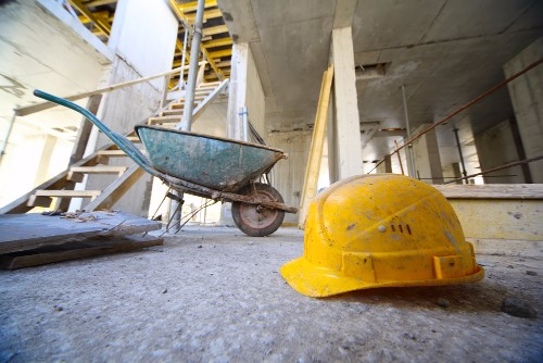 Workers Comp for Industrial Accidents