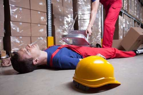 Construction Accidents Causes