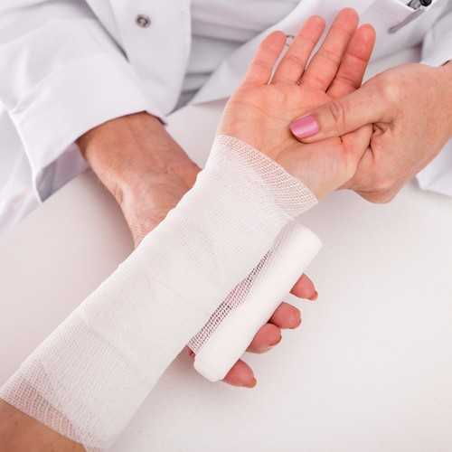 Preventing Burn Injuries