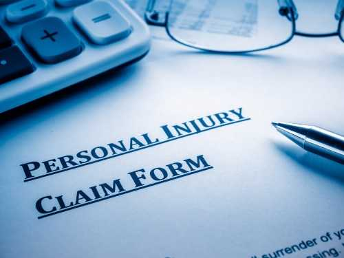 Texas Injury Statute of Limitations