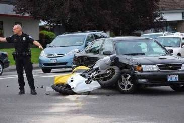 Recovery Following a Motorcycle Accident