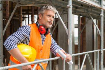 Reporting Construction Accident Injuries
