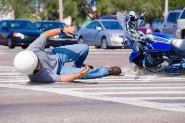 Avoiding Motorcycle Injury