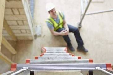 Construction Accident Workers' Compensation