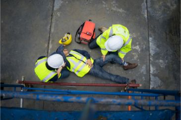 Common Causes of Construction Accidents in Houston