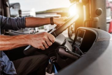 Truck Accident Liability