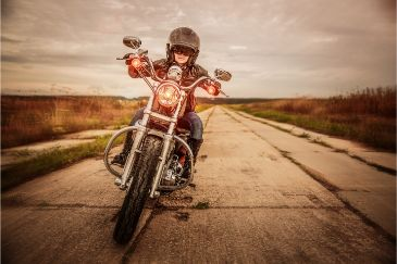 Recovering Motorcycle Accident Compensation