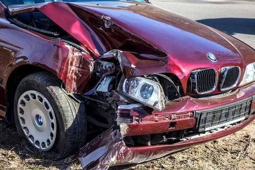 Top Mistakes Made After an Accident in Texas