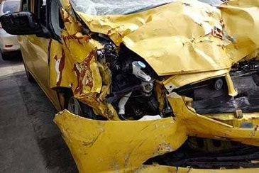 Dealing with Insurance After A Car Accident in Houston