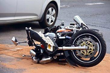 Motorcycle Accident Compensation in Texas